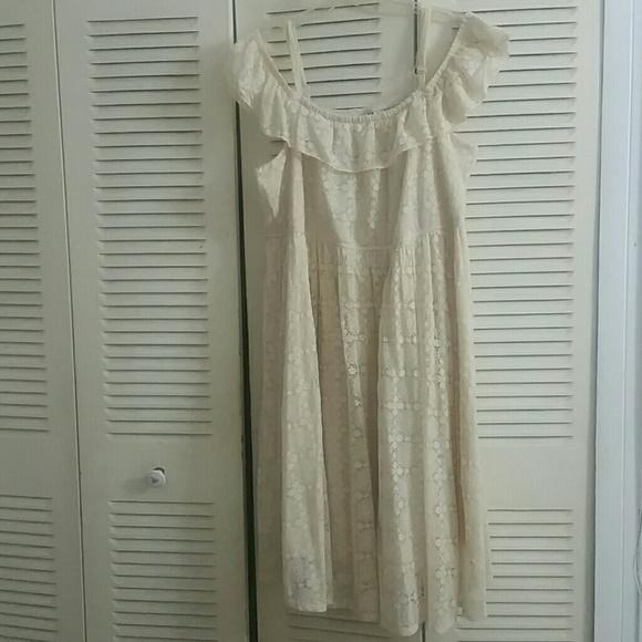 Torrid Dresses Flirty Lace Plus Size Dress Poshmark
